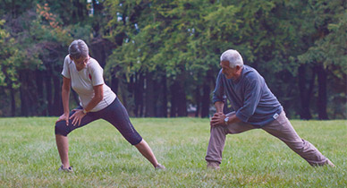 How mobility training can keep you traveling longer