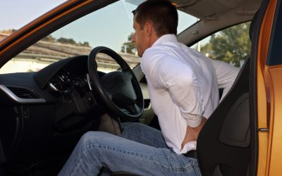 Traveling with back pain: No thanks!
