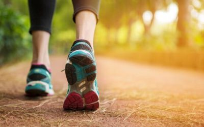 Strength training for runners (and walkers)