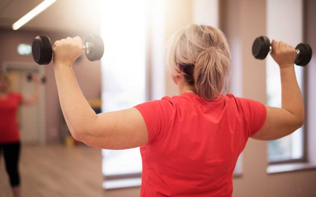 Is your body ready to get back to exercise